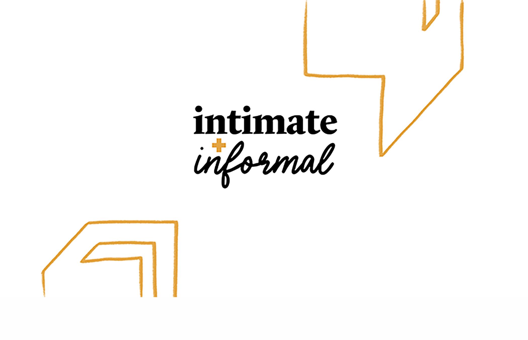 Intimate & Informal logo