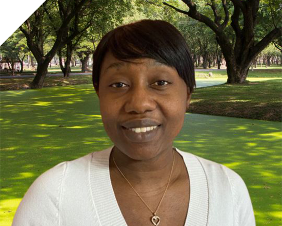 Image of Adeola Saigo
