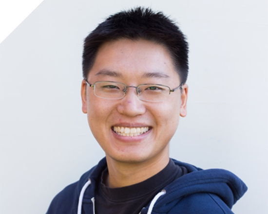 Image of Nicholas Chang