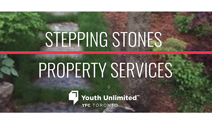Stepping Stones property services home page image